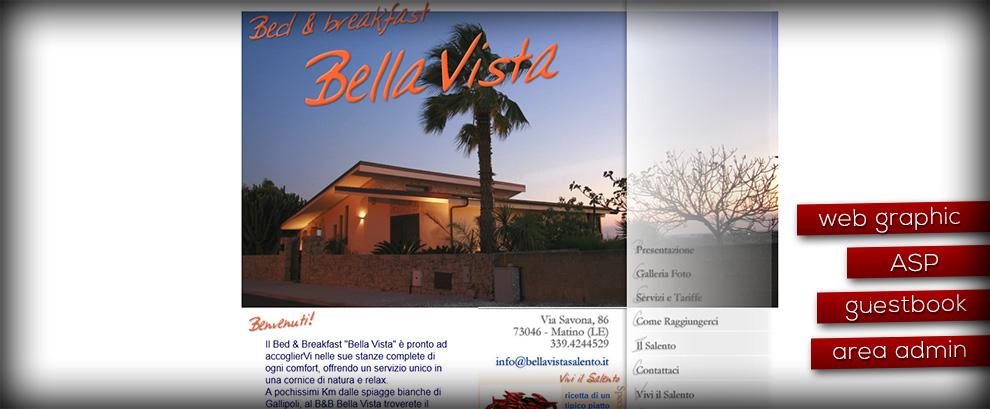 Bellavistasalento.it