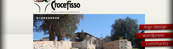 realizzazione sito criptacrocefisso.it