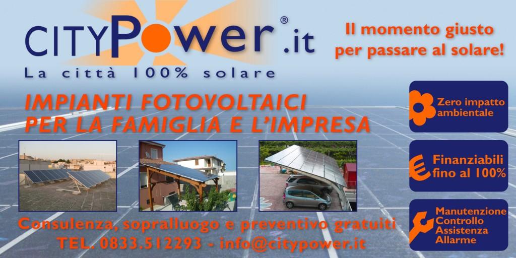 Manifesto 6x3 citypower