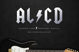 AL/CD tribute to AC/DC