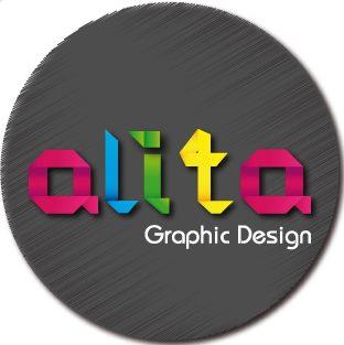 Logo alitagraphicdesign.it