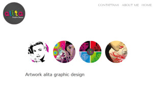 Pagina artworks alitagraphicdesign.it