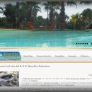 Realizzazione sito Bed & Breakfast Macchia Salentina