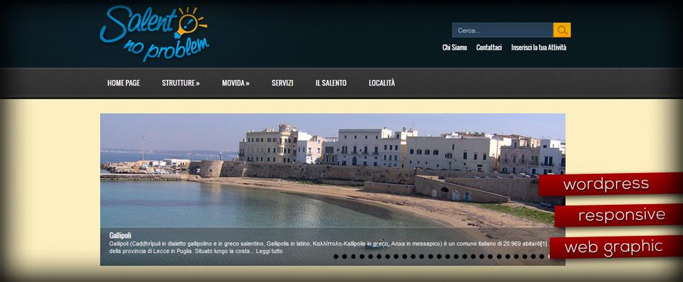 Realizzazione sito portale